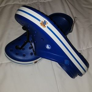 Kentucky Wildcats Crocs